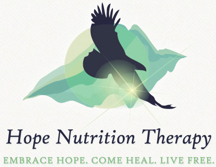 Treatment for Eating Disorders - Hope Nutrition Therapy